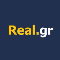 Λογότυπο Real.gr (256x256)