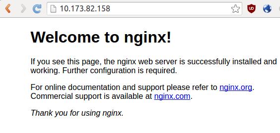lxd-nginx